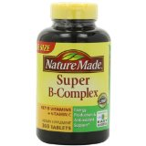 Vitamin B Complex with Biotin